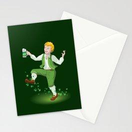 The Saint Patrik Stationery Cards