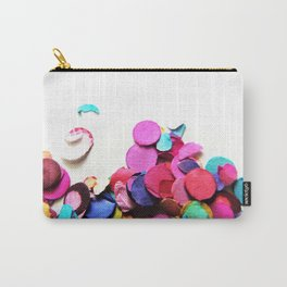 Confetti Sprinkle 4 Carry-All Pouch