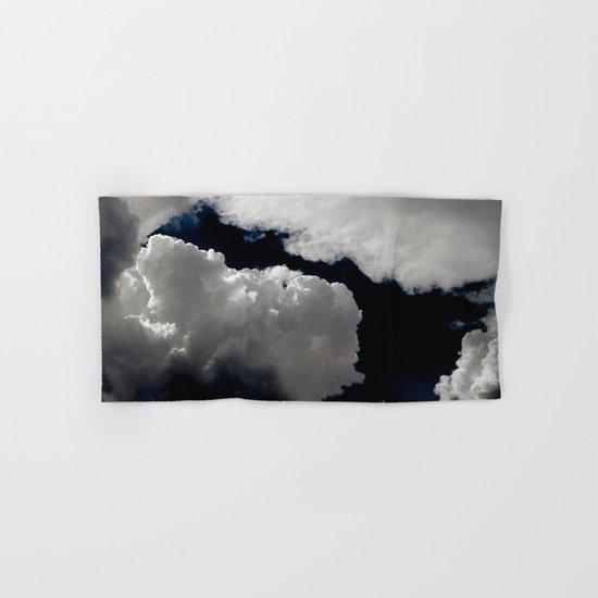 Dark sky Hand & Bath Towel