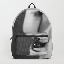 nude gh Backpack
