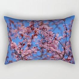 Spring is coming! III Rectangular Pillow