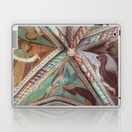Ceiling Fresco Laptop & iPad Skin