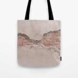 Revealed Tote Bag