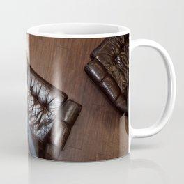 Smooth Confess Coffee Mug