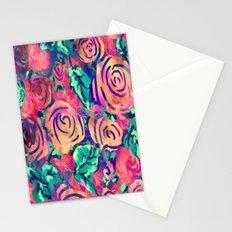 Cira Flora Stationery Cards