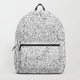 Memory Loss Backpack