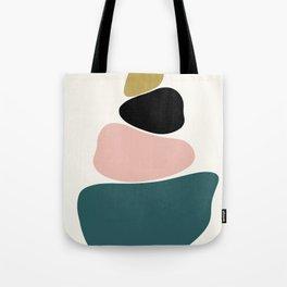 gemstones 1 Tote Bag