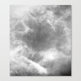 """Inside Clouds"" Canvas Print"