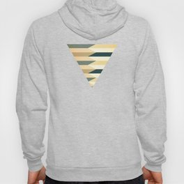 Pencil Clash I Hoody