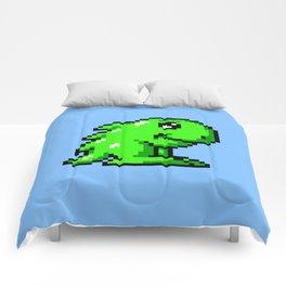 Hoi Amiga game sprite Comforters