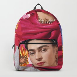 Forever Frida Kahlo Backpack