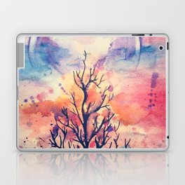 The tree of the innocence Laptop & iPad Skin