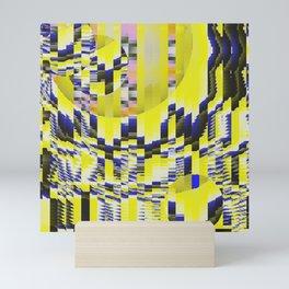 skylight Mini Art Print
