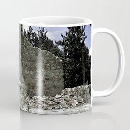 Teach others how to value you. Coffee Mug