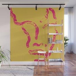 minimal Wall Mural