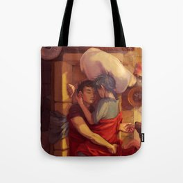 Another 5 minutes Tote Bag