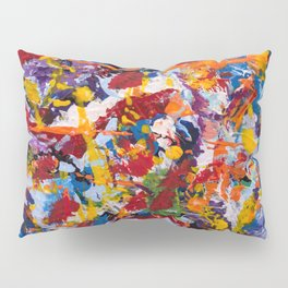 Crippled thoughts Pillow Sham
