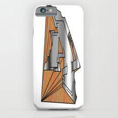 The Letter A iPhone 6s Slim Case