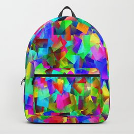 Summer Party Time!!!! Backpack