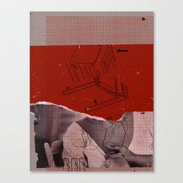 WAITING 2 Canvas Print