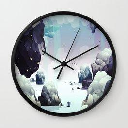 Beyond Wall Clock