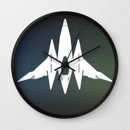 Rock and Roll - Star Fox Wall Clock