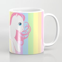g1 my little pony Sundance Coffee Mug