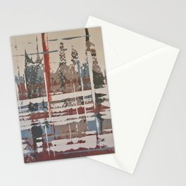 Waterlogged Stationery Cards