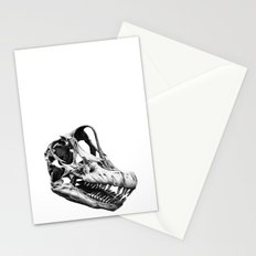 Brachiosaurus Stationery Cards