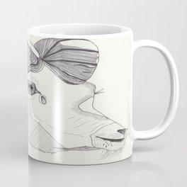 Rad Ram Coffee Mug