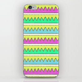 Spiked iPhone Skin