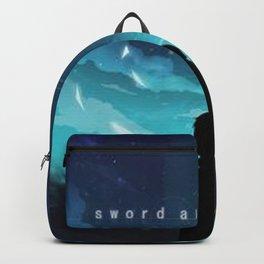 Sword art Online Backpack