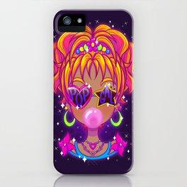 Pop Gal iPhone Case