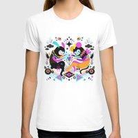 hocus pocus T-shirts featuring Hocus Pocus! by Muxxi