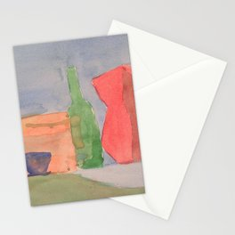 Still Life in Watercolor Stationery Cards