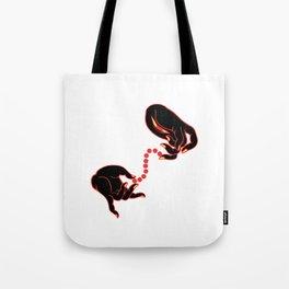 Mudra Tote Bag