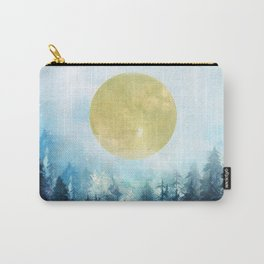Winter Night 3 Carry-All Pouch