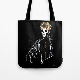 The Shinning and the Light Tote Bag