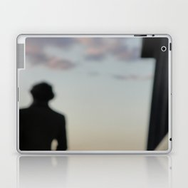 silo Laptop & iPad Skin