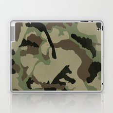 CAMO PATTERN Laptop & iPad Skin