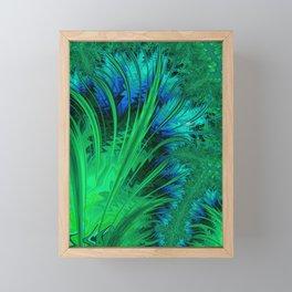 Grow Framed Mini Art Print