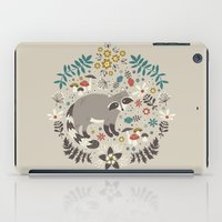 totes iPad Cases featuring Little Rascals (Light) by Anna Deegan