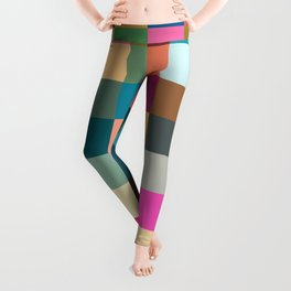 Kumulipo Leggings