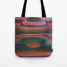 Sphere 6 Tote Bag