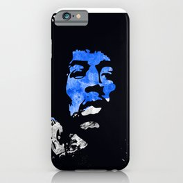 IT'S STILL ABOUT THE MUSIC iPhone Case
