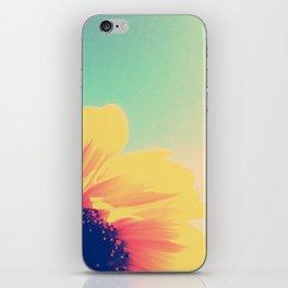 FLOWER 031 iPhone Skin