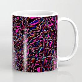 neon jitters, 2 Coffee Mug