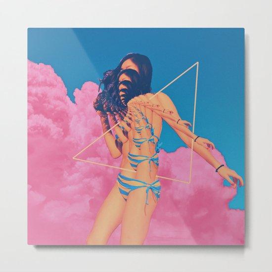 lucid dreams Metal Print