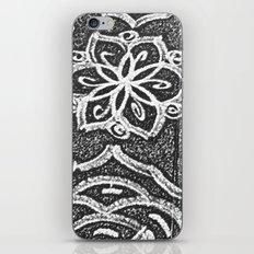 Kolam 2+1 iPhone & iPod Skin