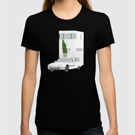 Campervan T-shirt